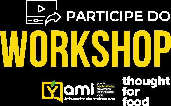 WORKSHOP - YAMI E TFF