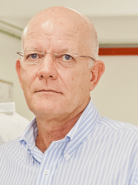 Paulo Fernando Machado