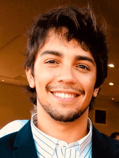 Matheus Calheiros