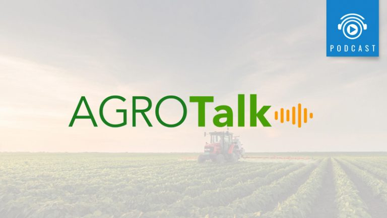 Podcast Agrotalk: O papel do Agrônomo(a) no campo