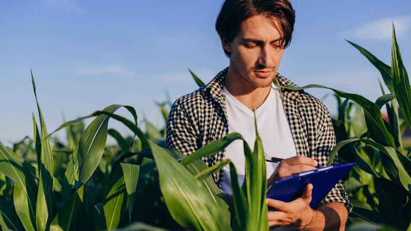 'Caberá à juventude liderar o novo agro'