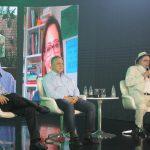 Mudanças na educação e seu papel no agronegócio foram destaque no primeiro dia do YAMI