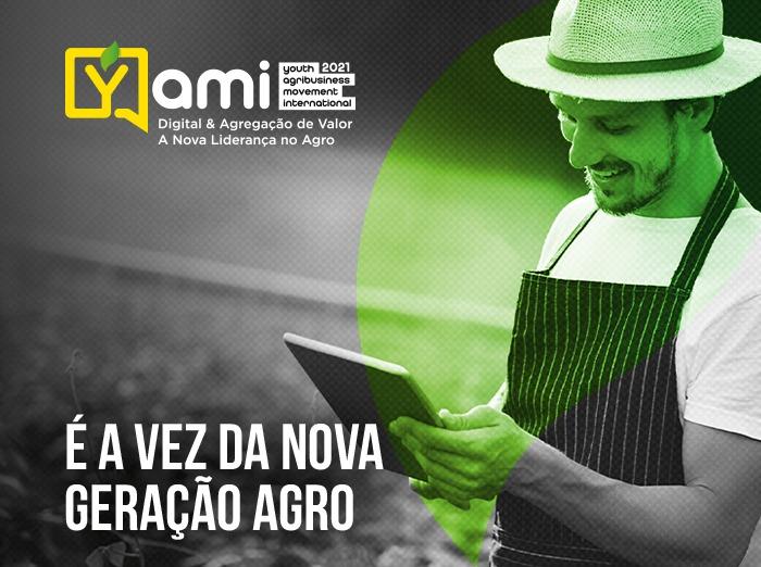 Novos líderes do agro terão papel estratégico no crescimento do setor no Brasil