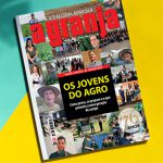 Parceria do YAMI e A Granja oferece acesso grátis à edição sobre jovens do agro