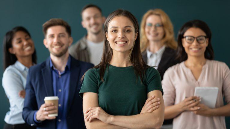 Jovens líderes: preparação para o mercado de trabalho é a chave para o sucesso